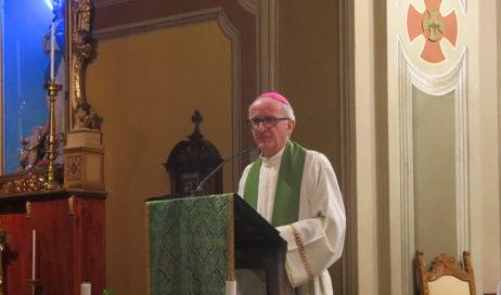 CEI. Monsignor Derio nominato membro della Commissione Episcopale per l'ecumenismo e il dialogo