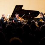 Accademia di Musica di Pinerolo: inaugurata (nel migliore dei modi) la stagione concertistica