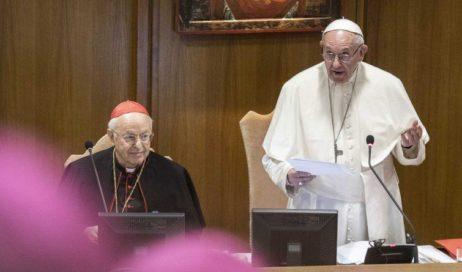 Al via il Sinodo dei vescovi sui giovani. Papa Francesco: Abbiamo bisogno di ritrovare le ragioni della nostra speranza