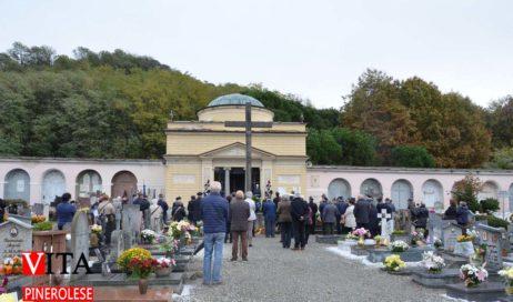 Commemorazione dei defunti in diocesi. Sì alle messe nei cimiteri