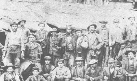 Porte. Un documentario ricorda Pietro Giani e le miniere del Beth
