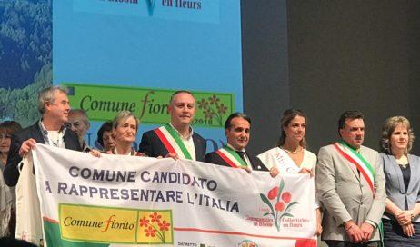 """""""Comuni fioriti"""" premia le valli"""