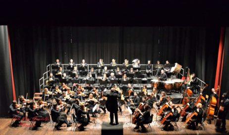 Pinerolo. Domenica 11 novembre nel Teatro Sociale il maestro Cappellin dirige il Requiem