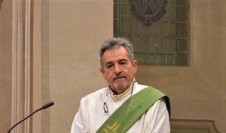 Bibiana. La parrocchia affidata al diacono Biagio Giraudo