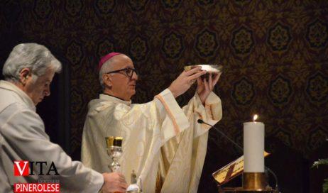 Celebrazioni con il vescovo Derio nel tempo di Natale
