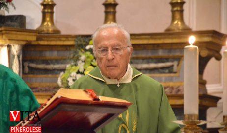 [ photogallery ] Don Martini saluta Bibiana dopo 51 anni