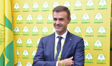 Coldiretti: Ettore Prandini eletto presidente nazionale