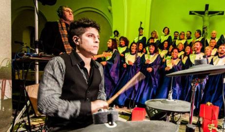 Concerti e mercatini nelle parrocchie