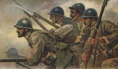 Pinerolo. Il 4 novembre in cattedrale reading musicale sulla Grande guerra