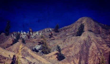 Novena di Natale/2: le colline