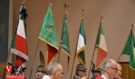 [ photogallery ] Il vescovo Derio ha presieduto la messa per le forze armate