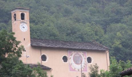 Roure. Le masche del mulino di Castel del Bosco
