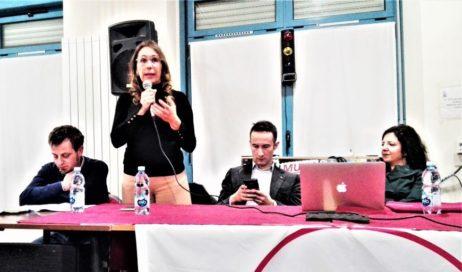 A Pinerolo l'europarlamentare Beghin e la senatrice Pirro (M5S) hanno presentato la legge di bilancio