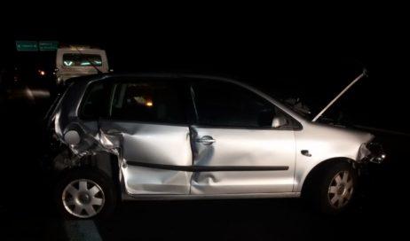 Incidente mortale sulla Torino-Pinerolo. Ha perso la vita una donna di 29 anni