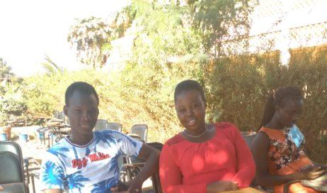 [Photogallery] Burkina Faso: Giornata dell'Integrazione