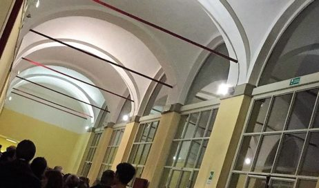 """Pinerolo. Al Liceo Porporato è andata in scena la """"Notte del Classico"""""""