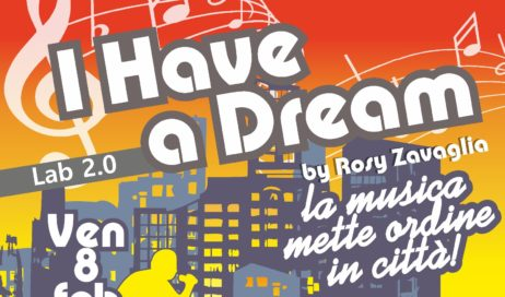 """I Have a Dream"" in scena al teatro Incontro di Pinerolo"