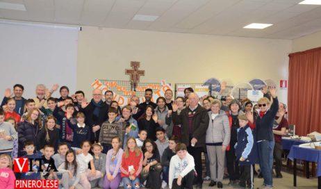[ photogallery ] Grande coinvolgimento per la Giornata Missionaria dei Ragazzi