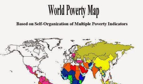 I piedi finanziari del mondo: una ricchezza esagerata e una montagna di debiti