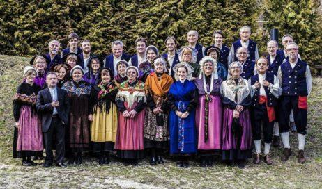 San Germano. La Badia Corale Val Chisone in concerto per la Caritas