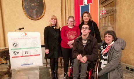 """Torino. Premiato in Regione il progetto """"ColorArt"""""""