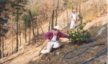 Piossasco e Roletto ricordano David Bertrand a 20 anni dalla sua scomparsa