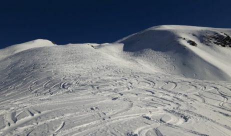 Pragelato. Deceduto scialpinista sul Monte Morefreddo