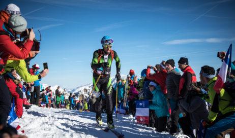Traguardo da record per l'atleta torrese Filippo Barazzuol