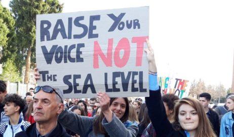 Greta, l'Europa e l'emergenza climatica