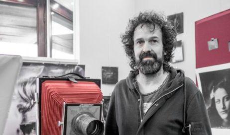 A Pinerolo rivive la magia della fotografia al collodio