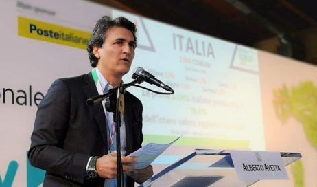 Emergenza incendi: l'appello del presidente di ANCI Piemonte