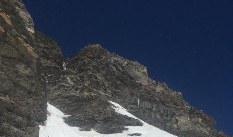 Escursionista muore durante una traversata vicino al Rocciamelone