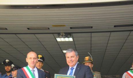 Perosa. Rinnovato il Direttivo della Croce Verde