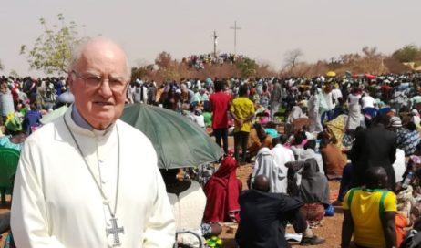 Burkina Faso. I vescovi dicono: Restare uniti contro la violenza