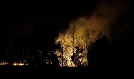 Incendio Kastamonu. L'ARPA rassicura ancora sulla qualità dell'aria, intanto a Cantalupa parte il monitoraggio del Politecnico