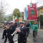 [Photogallery]. La Festa della Liberazione tra Inverso e Pinasca