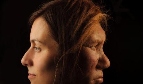Mercoledì 10 aprile a Pinerolo Serena Aneli racconta i segreti dell'uomo di Neandertal