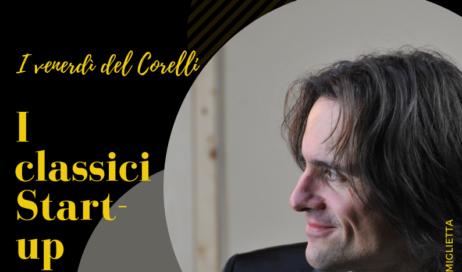"""Il 19 Aprile il secondo concerto: """"Classici Startup. Allievi e maestri in contrappunto"""""""