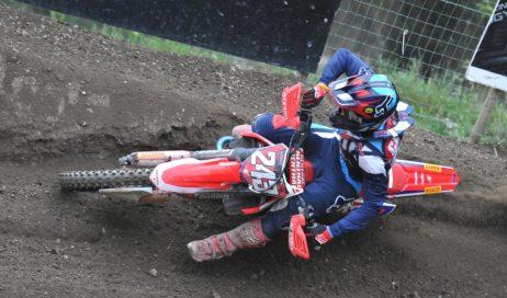 Motocross. Gran Premio del Trentino MXGP: tutti per Cairoli
