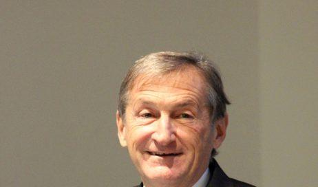 Giancarlo Isaia nuovo Presidente della Fondazione per l'Osteoporosi onlus