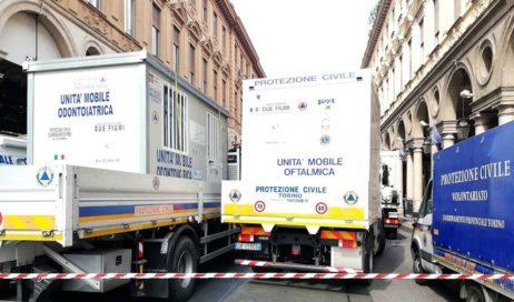A Torino la giornata della Prevenzione Sanitaria promossa dai Lions