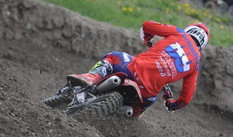 MXGP: Gran Premio del Trentino per GAJSER, secondo CAIROLI