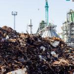 Incendio Kastamonu. Il comune sollecita lo smaltimento del materiale residuo. Angelo Tartaglia commenta i dati ARPA