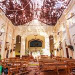 Attentati in Sri Lanka. Il 25 aprile mons. Nosiglia presiede una messa per le vittime