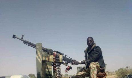 Burkina Faso. Un paese al centro dell'attenzione (purtroppo)