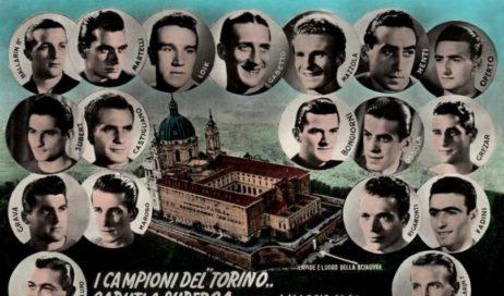 70 anni fa finiva il Grande Torino. La strana rotta di atterraggio su Superga