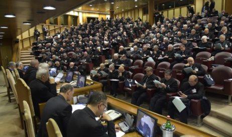 L'assemblea generale dei vescovi italiani riparte dalla missione