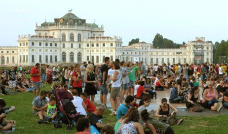 Torino. Grande seconda edizione per Stupinigi Sonic Park