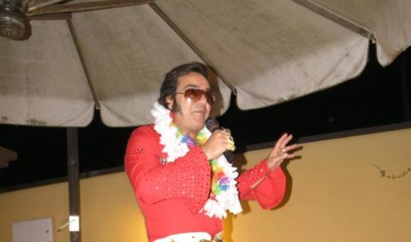 Villar Perosa. Anche Elvis aiuta le missioni
