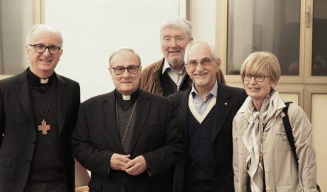 Migranti, chiese del Mediterraneo e tutela dei minori: parla monsignor Mogavero